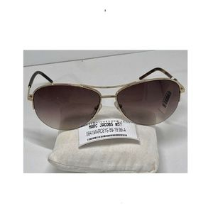 MARC JACOBS 0841 MARC 61S 59MM Aviator Gold #57